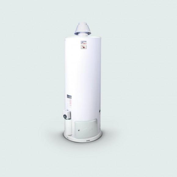 آبگرمکن گازی گرمان گاز ( الکترواستیل )