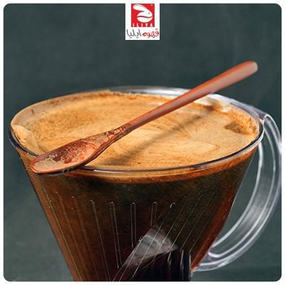 قهوه جوش کلور