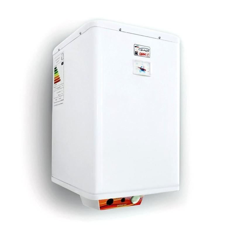آبگرمکن برقی گرمان گاز ( الکترواستیل )