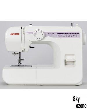 Professional sewing machines Model 10000,چرخ خیاطی حرفه ای ژانومه مدل 10000,چرخ خیاطی مدل 10000,چرخ خیاطی مدل 10000,چرخ خیاطی مدل 10000,ژانومه,چرخ خیاطی,دیدبازار,didbazar
