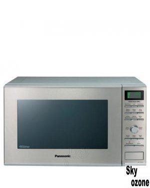 مایکروویو رومیزی پاناسونیک مدل Panasonic Microwave Oven NN-GD692 31Liter،ماکروفر پاناسونیک،قیمت ماکروفر پاناسونیک،ماکروویو پاناسونیک،قیمت ماکروویو پاناسونیک،قیمت اون تستر پاناسونیک،اون تستر پاناسونیک،قیمت اون تستر،قیمت ماکروفر،قیمت ماکروویو