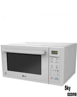 مایکروویو رومیزی ال جی مدل LG SolarCovection Microwave Oven SC-3242R 32Liter،ماکروویو ال جی،ماکروفر ال جی،قیمت ماکروفر ال جی،قیمت ماکروویو ال جی،ماکروویو LG،قیمت ماکروفر LG