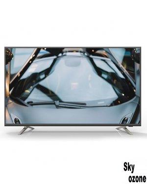 تلویزیون 65 اینچ مجیک