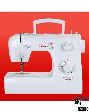 Advanced sewing machines rose Model 210,چرخ خیاطی رز 210 کاچیران,چرخ خیاطی رز 210,Advanced sewing machines,چرخ خیاطی,کاچیران رز 210 ,چرخ خیاطی رز,دیدبازار,DIDBAZAR