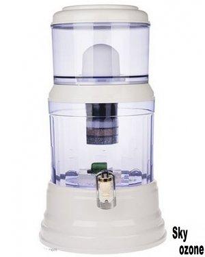 دستگاه تصفیه آب ربن مدل 700BEP