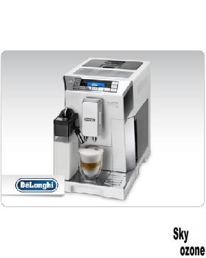 قهوه و اسپرسوساز حرفه ای تمام اتوماتیک دلونگی Delonghi مدل ECAM 45.760،قهوه ساز دلونگی،قیمت قهوه ساز،قهوه ساز،قیمت قهوه ساز دلونگی،قیمت قهوه ساز دلونگی،قهوه ساز دلونگی،اسپرسو ساز دلونگی،قیمت اسپرسوسازريالاسپرسوساز،اسپرسو ساز
