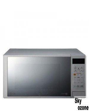 مایکروویو رومیزی ال جی مدل LG Microwave Oven MG41 23Liter،ماکروفر،قیمت ماکروفر،قیمت ماکروفر ال جی،ماکروفر ال جی