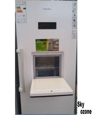 یخچال  24 ES سفید الکترواستیل ،الکترواستیل،بهترین قیمت الکترواستیل،دوقلوی الکترواستیل،یخچال فریزر الکترواستیل،فریز الکترواستیل،یخچال الکترواستیل،یخچال تک