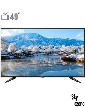 تلویزیون 49 اینچ مجیک