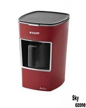 قهوه ترک ساز اتوماتیک آرچلیک K3300R