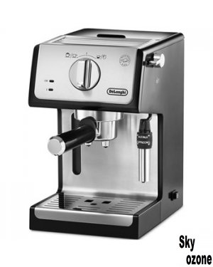 کاپوچینو و اسپرسوساز دلونگی Delonghi مدل ECP35.31،قهوه ساز دلونگی،قیمت قهوه ساز،قهوه ساز،قیمت قهوه ساز دلونگی،قیمت قهوه ساز دلونگی،قهوه ساز دلونگی،اسپرسو ساز دلونگی،قیمت اسپرسوسازريالاسپرسوساز،اسپرسو ساز
