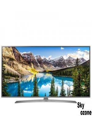 تلویزیون ال ای دی ال جی مدل LG LED UltraHD - 4K Smart TV 43UJ69000GI،تلویزیون،قیمت تلویزیون،الویزیون ال جی،قیمت تلویزیون ال جی،ال ای دی ال جی،قیمت ال ای دی ال جی