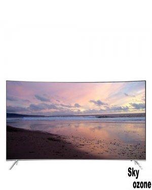 تلویزیون ال ای دی سامسونگ مدل Curved LED UltraHD - 4K Smart TV 65KS8985 ،تلویزیون،قیمت تلویزیون،تلویزیون سامسونگ،قیمت تلویزیون سامسونگ