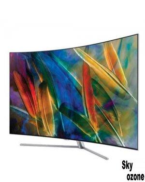 تلویزیون,QLED,سامسونگ,مدل,65Q78C,قیمت,کمترین,بهترین,نمایندگی,فروش,تهران,خدمات,پس,از,فروش,ایرانی