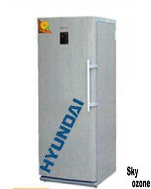 یخچال تک هیوندای HREF 7051 Slim s