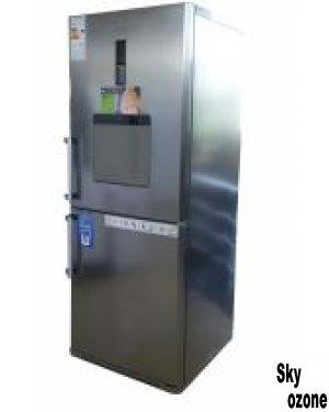 یخچال فریزر الکترواستیل,یخچال فریزر الکترواستیل یخساز اتوماتیک Electro steel,ES35,یِخچال فریزر35فوت,یخسازاتوماتیک,صفحه نمایش هوشمند,یخچال فریزر یخسازاتوماتیک,الکترواستیل,فیلتر بوگیر,یخچال,الکترواستیل,فریزرالکترواستیل,یخچال فریزر یخساز,ES35 یخساز,مشخصات,قی