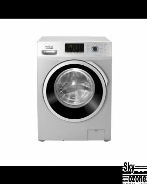 ماشین لباسشویی مجیک 8 کیلوگرم سیلور