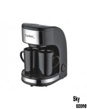 قهوه ساز مدل مدل Te-813،قهوه ساز،قیمت قهوه ساز،قهوه ساز تکنو،قیمت قهوه ساز تکنو،فروشگاه اینترنتیدیدبازار،فروشگاه لوازم خانگی اینترنتی،فروشگاه لوازم خانگی دیدبازار