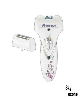 موکن زنانه رکسون به همراه 2 سری مدل BE-D 406,رکسون مدل Rexon BE-D 406,Rexon BE-D 406,رکسون مدل BE-D 406,موزر,موزر مدل BE-D 406,دیدبازار,لوازم ارایشی,لوازم خانگی,didbazar
