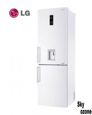 یخچال فریزر مدل LG BF32W