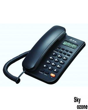 تلفن CFL101,تلفن ارزان قیمت,گوشی تلفن مناسب ,قیمت تلفن CFL101,تلفن سی اف ال 101,گوشی محل کار