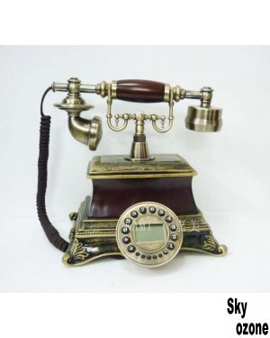 تلفن لوکس CFL5115A