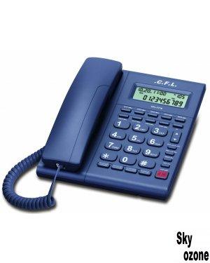 تلفن CFL7716,تلفن ارزان قیمت,گوشی تلفن مناسب ,قیمت تلفن CFL7716,تلفن سی اف ال 7716,گوشی محل کار