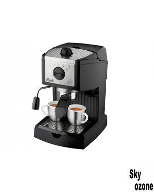 اسپرسو ساز دلونگی Delonghi EC155،قهوه ساز دلونگی،قیمت قهوه ساز،قهوه ساز،قیمت قهوه ساز دلونگی،قیمت قهوه ساز دلونگی،قهوه ساز دلونگی،اسپرسو ساز دلونگی،قیمت اسپرسوسازريالاسپرسوساز،اسپرسو ساز