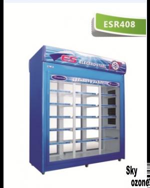 یخچال,ایستاده,3,درب,رز,2,طرفه,مدل,ESR408,یخچال,فریزر,صنعتی,نمایندگی,فروش,ایران,تهران,خدمات,پس,از,فروش,ایرانی,بهترین,ارزانترین,مناسبترین,کمترین,قیمت,الکترواستیل