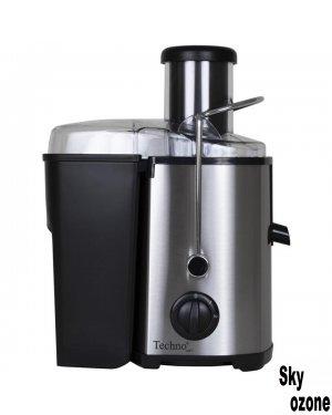 آب میوه گیری تکنو مدل TE304