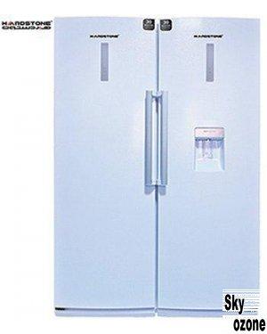 یخچال فریزر دوقلوی هاردستون HARDSTONE HD 4