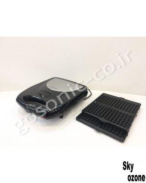 ساندویچ ساز گوسونیک مدل GSM_604
