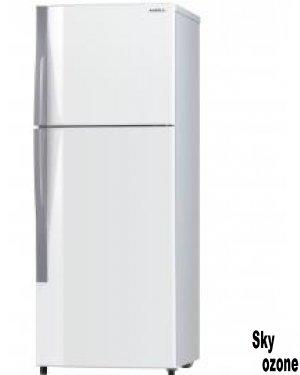 یخچال فریزر 25 فوت R70 توشیبا،توشیبا،یخچال فریزر توشیبا،قیمت یخچال فریزر توشیبا