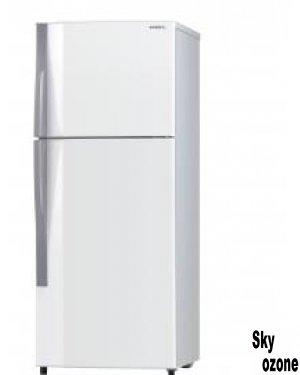 یخچال فریزر 17 فوت R51 توشیبا،یخچال فریزر توشیبا،قیمت یخچال فریزر توشیبا،