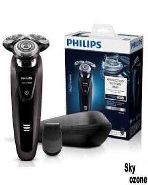 ریش تراش دوار فیلیپس مدل PHILIPS Shaver S9031،ریش تراش فیلیپس،ریش تراش،قیمت ریش تراش فیلیپس،بهترین قیمت ریش تراش فیلیپس،بهترین قیمت ریش تراش،قیمت ریش تراش،فیلیپس