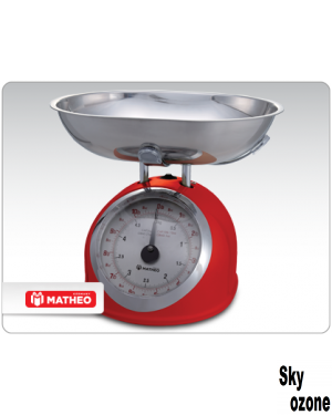 ترازوی متئو مدل KSM 509 ،ترازو،ترازو آشپزخانه،ترازو آششپزخانه متئو،قیمت ترازو،قیمت ترازو آشپزخانه،قیمت ترازو آشپزخانه متئو