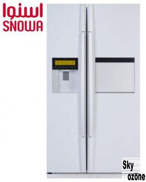 ساید بای ساید اسنوا سری کانتر، مدل SR SL928LW
