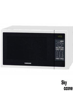 ماکروویو سامسونگ SAMSUNG ME341,سامسونگ ME341,مایکروفر سامسونگ Samsung ME341,مایکروویو سامسونگ مدل Samsung ME341 Microwave,ماکروویو,MICRO WAVE,دیدبازار,DIDBAZAR
