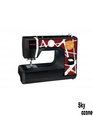 چرخ خیاطی جدید ژانومه 9100,New sewing machine 9100,جدید ژانومه 9100,sewing machine,چرخ خیاطی جدید,چرخ خیاطی ژانومه 9100,دیدبازار,didbazar