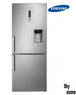 یخچال فریزر سامسونگ SAMSUNG RL73S,یخچال فریزر پایین سامسونگ,Samsung Bottom Freezer RL73,يخچال فريزر سامسونگ مدل RL73,قیمت وخرید يخچال فريزر سامسونگ مدل RL73