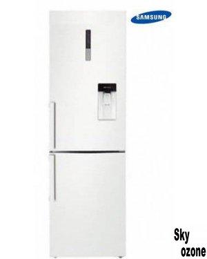 یخچال فریزر سامسونگ SAMSUNG RL73W,یخچال فریزر پایین سامسونگ,Samsung Bottom Freezer RL73,يخچال فريزر سامسونگ مدل RL73,قیمت وخرید يخچال فريزر سامسونگ مدل RL73,