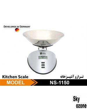 دیجیتال,وزن,آشپزخانه,جهیزیه,ترازو,ناسا الکتریک,NS_1150,بهترین,ارزانترین,مناسبترین,قیمت,نمایندگی,فروش,تهران,ایران
