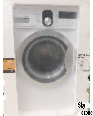ماشین لباسشویی حایر 6 کیلویی