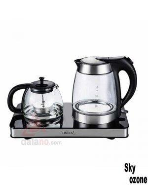 چایساز تکنو Te-984