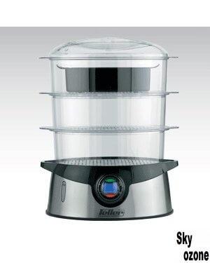 بخارپز فلر Feller Steam cooker SC333،بخارپز فلر،قیمت بخارپز فلر،بخار پز،بخار پز فلر،قیمت بخار پز فلر،قیمت بخار پز