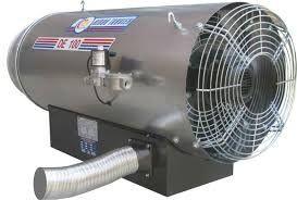 سرمایش و گرمایش صنعتی