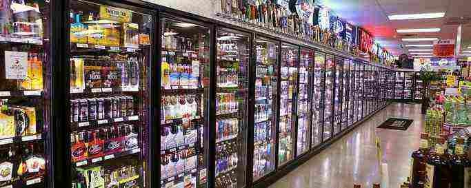 تجهیزات یخچال صنعتی